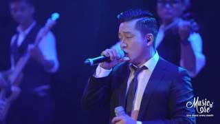 (Live) Tha thứ lỗi lầm - Tuấn Hưng - Music N' More số 1