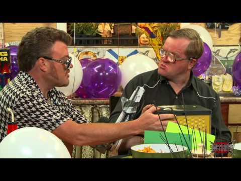 Trailer Park Boys Podcast Episode 52 - Happy Borntday, Podcast!