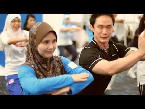 Malaysia Health Wellness Nutritionist Wong Yu Jin