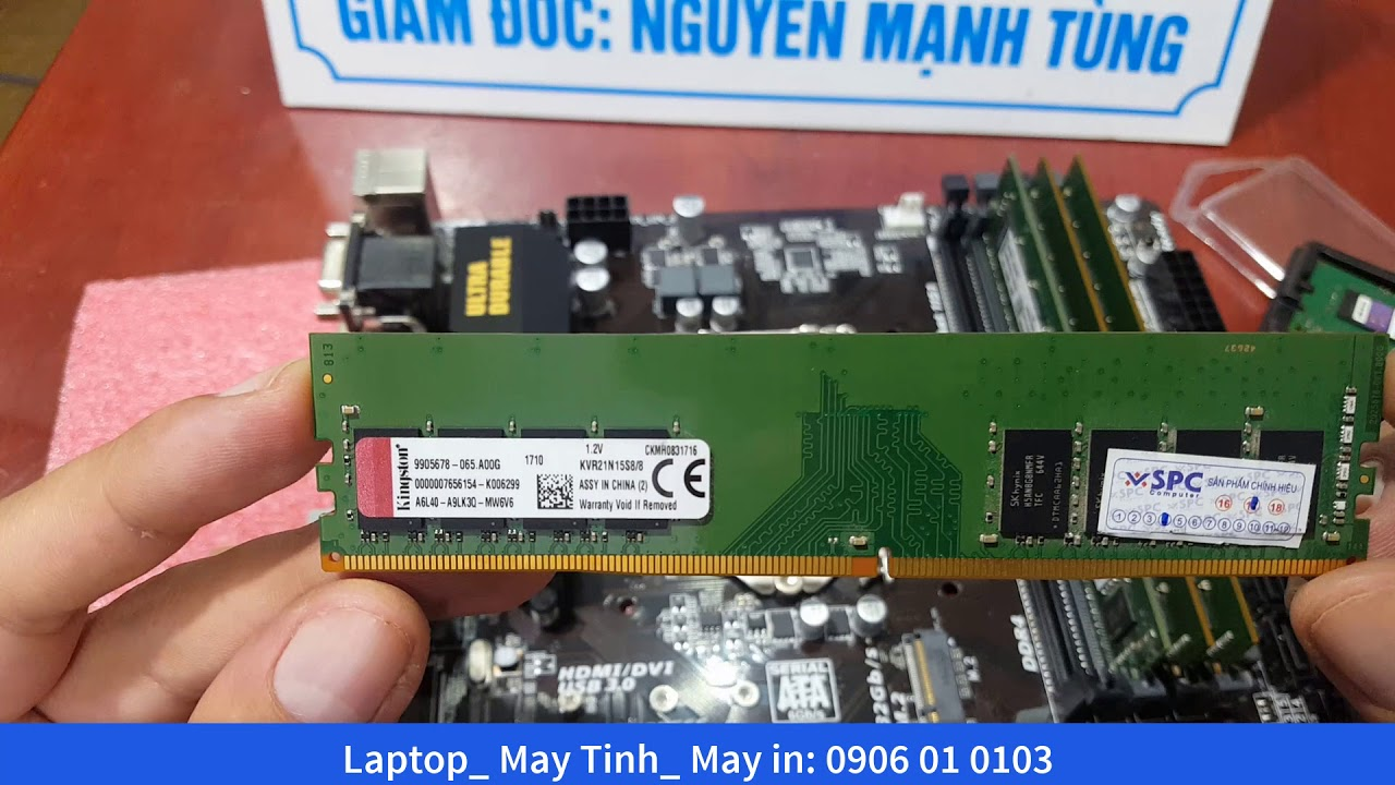 Bán DDR3 8g giá rẻ, bán DDR4 8G giá rẻ , giá ram 8g
