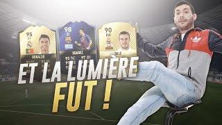 FIFA 17 - ET LA LUMIÈRE FUT !