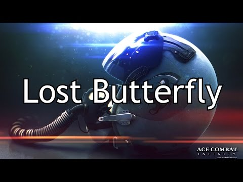 Ace Combat Infinity | Mission 1 | Lost Butterfly