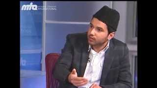 2013-05-26 Das Kalifat im Islam