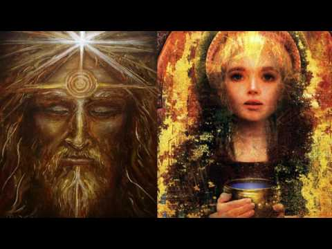 Flat Earth: Sophia the Black Sun & Hyperborea, the Land Beyond