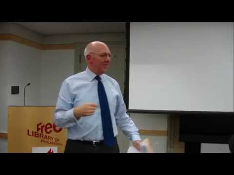 Fred Rich: The Theocratic Goals of Christian Fundamentalism, Pt 1 (DVAU  Nov 13 2014)