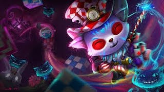 Teemo troll – Best Teemo pentakill montage – Runes and Masteries  - League of Legends Preaseason 6