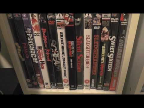 Slasher Collection - October 2016 (200+ titles) streaming vf