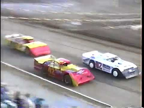 34 Raceway Late Model Nationals 1992