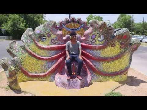 Discover Austin Arts