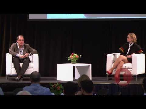 SVOD 2013. Aydin Senkut: How To Be Successful Investor