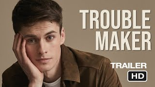 Troublemaker (Wattpad Trailer)