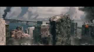 terremoto la falla de san andres martin garrix tsunami