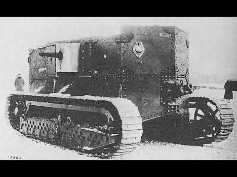 Holt Gas Electric Tank Wikipedia Audio Article Youtube