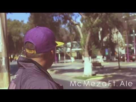 Mc Meza Ft. Ale - Ayúdame. ( Vídeo Oficial )