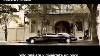 'Selfless' - Trailer #1 subtitulado
