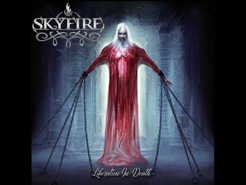 Skyfire - Liberation in Death
