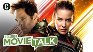 Ant-Man & the Wasp Tops Box Office - Movie Talk