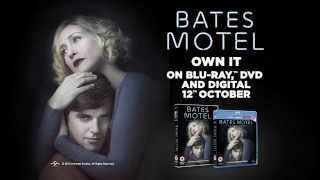 Bates Motel Season 3 on Blu-ray & DVD trailer (UK)