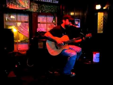 Brandon Raines 3.21.11 Tapwerks Bricktown