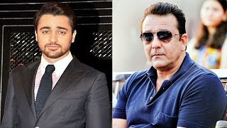 No Takers For Imran Khan's Film?   Sanjay Dutt's Bhoomi Shoot Stalled