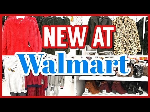 [VIDEO] - WALMART WINTER FASHION 2019|WALMART OUTFIT IDEAS 2019 |SHOP WITH ME AT WALMART|#WALMARTFASHION 2