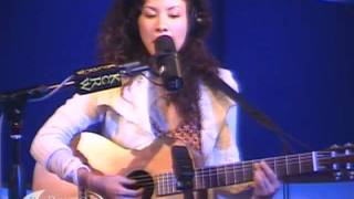 "Mia Doi Todd performing ""Paraty"" on KCRW"