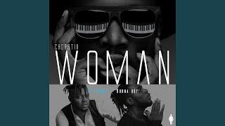 Woman (feat. Yung L, Burna Boy)