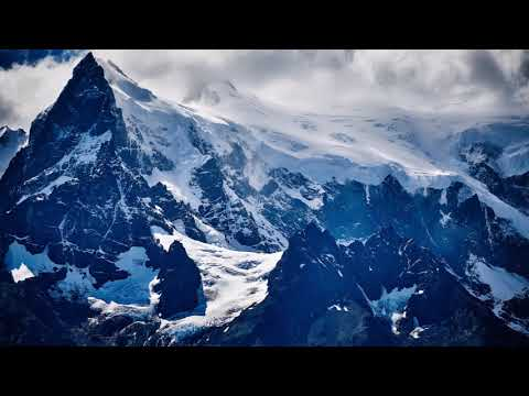 Mountain Moods - Ambient Guitar
