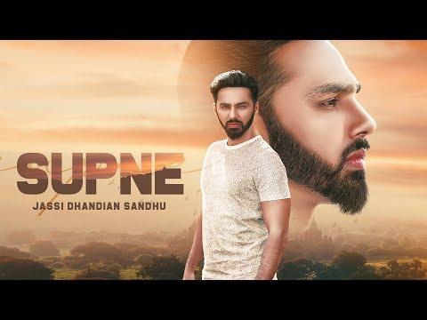 new-punjabi-songs-2019-latest-this-week---jassi-dhandian-sandhu---supne---official-hd-video