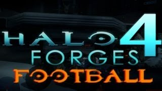 Halo 4 Forges - Football