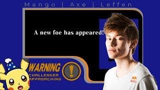 Mango Axe AND Leffen Wednesday! Perfect Summit 8 Training