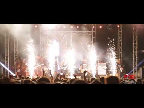 Lolot band - Artha Utama medley Cek Cek Live In Rock  For Live Nusa Penida