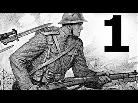 Department of History | World War I, Episode 1 | The World at War