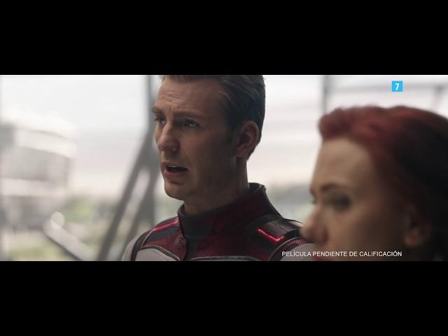 Vengadores: Endgame | Anuncio: 'Misiones' | HD
