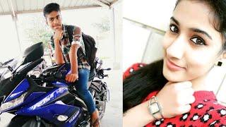 Baixar Muskan kalra ...and her biggest fan#Ritesh.....love u muskan....😘support pls.