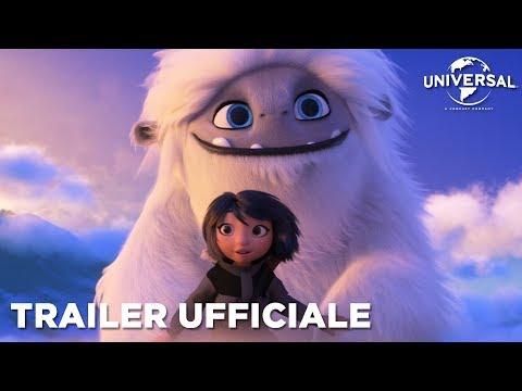 Il piccolo Yeti - Trailer Ufficiale (Universal Pictures) HD