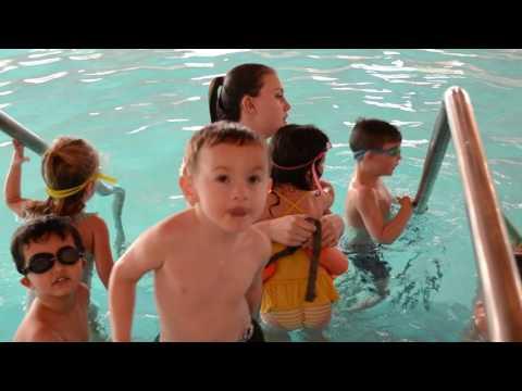 Starfish Swim Lessons - Kate And Carla