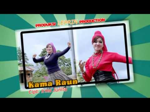 Etek Kadai & Piak Ranuik - Kama Raun (Lawak Minang)