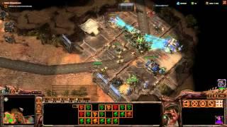 Starcraft 2: Brood's Wrath 01 - The Brood's Strike