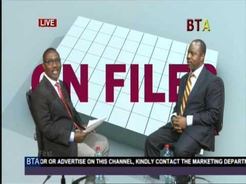 BTA: UPCLOSE WITH MR. KOTE NIKOI, GM -GN Bank