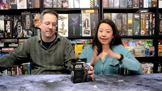 Imperial Specialists Expansion for Star Wars Legion Unboxing