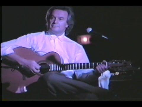 John McLaughlin, Trilok Gurtu, Kai Eckhardt - The Cubby Bear - Chicago 10-12-1990