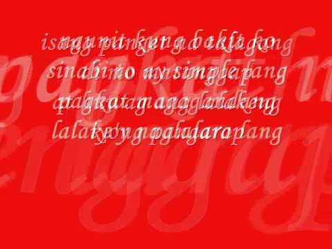 Parokya ni Edgar feat.  Jay from Kamikazee - Okatokat Lyrics
