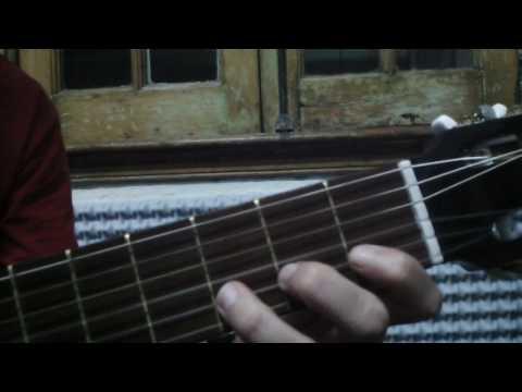 Guitarra 3º -Allegretto-