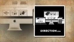Web Design Fort Lauderdale - Direction Inc.