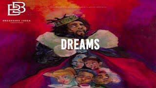 "[FREE] J Cole Type Beat 2018 - ""Dreams""   Free Type Beat   Hip Hop/Rap Instrumental 2018"