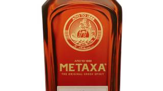 METAXA 12 Stars   Simple, Elegant and Pristine