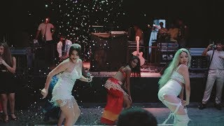 Noiva dança com sósia de Pablo Vittar p/ noivo (Sua Cara)