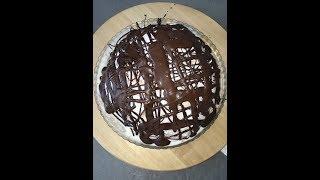 """Торт """"Черепашка""""/простой и вкусный рецепт торта"""