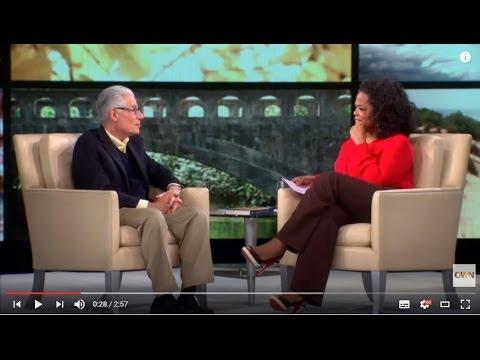 Brian Weiss e Oprah [Legendado]